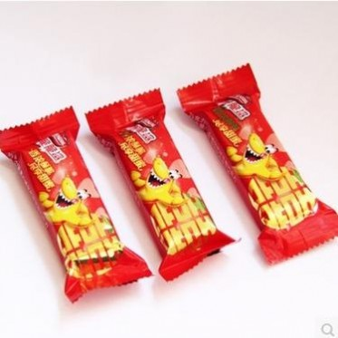 雀巢脆脆鲨巧克力威化饼干500g约38结婚庆喜糖果散装零食年货批发