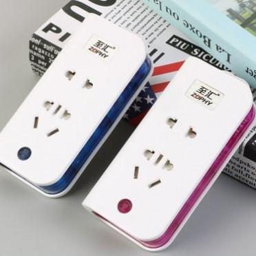 P114 家用大功率接线插座 阻燃耐高温排插 多孔位工业接线板